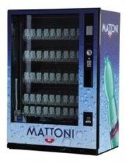 Automaty na chladené nápoje