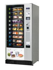 Automaty na občerstvení  a jídla