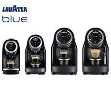 Lavazza Blue Concept