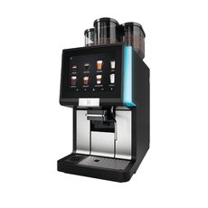 HoReCa kávovary s čerstvým mlékem